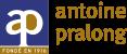 Antoine Pralong